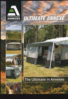 Australiawide Annexes - the Ultimate Annex Coffs Harbour Region Preview
