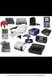 Wanted: Wanting old video games CASH TODAY