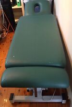 Athlegen electric osteopathic treatment table Thirroul Wollongong Area Preview