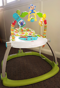 Spacesaver jumperoo Warrimoo Blue Mountains Preview