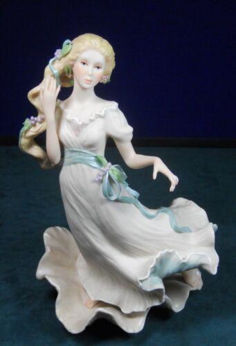 Exquisite CYBIS Fantasia Collection APHRODITE Porcelain Fig RARE 202/750 LE