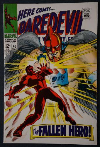 Daredevil #40 VF+