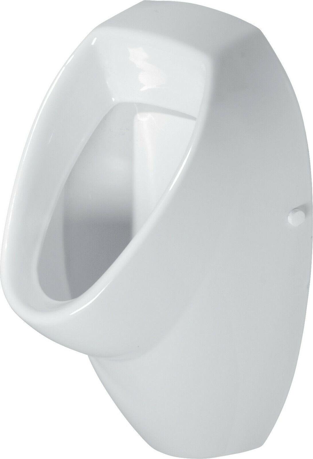 2x Abdeckung für Urinal Wandhängend Pissoir Pinkelbecken Steh WC Urinalabdeckung