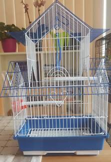 Bird Cage need to go asap! Truganina Melton Area Preview
