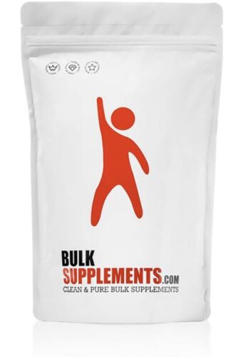 Beta Alanine Powder by BulkSupplements Athletic Endurance &