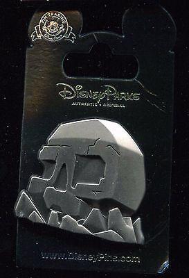 Peter Pan Skull Rock Disney Pin