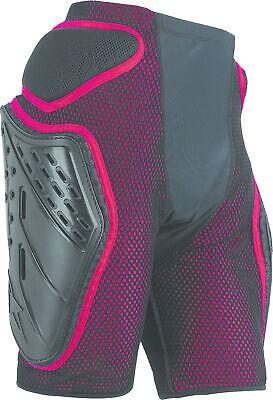 Bionic Freeride Shorts Black/Red Medium Alpinestars 650707-13-M