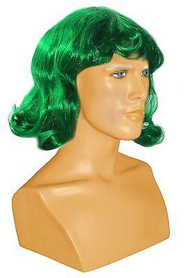 Oompa Loompa Wigs (Oompa Loompa Costume Oompa Loompa Wig Umpa Lumpa Wig Umpa Lumpa Costume)