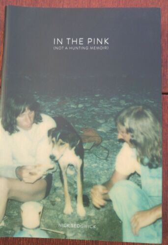 In the PINK ~ Nick Sedgwick (2017 )  Roger Waters ~ Pink Floyd DSOTM 1974