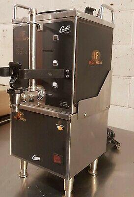Shuttle Server Warmer Stand Bunn Curtis If Intellifresh Coffee Dispenser