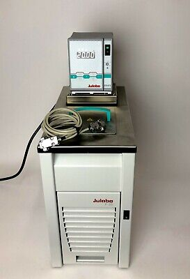 Julabo F25-ma Refrigeratedheating Circulator