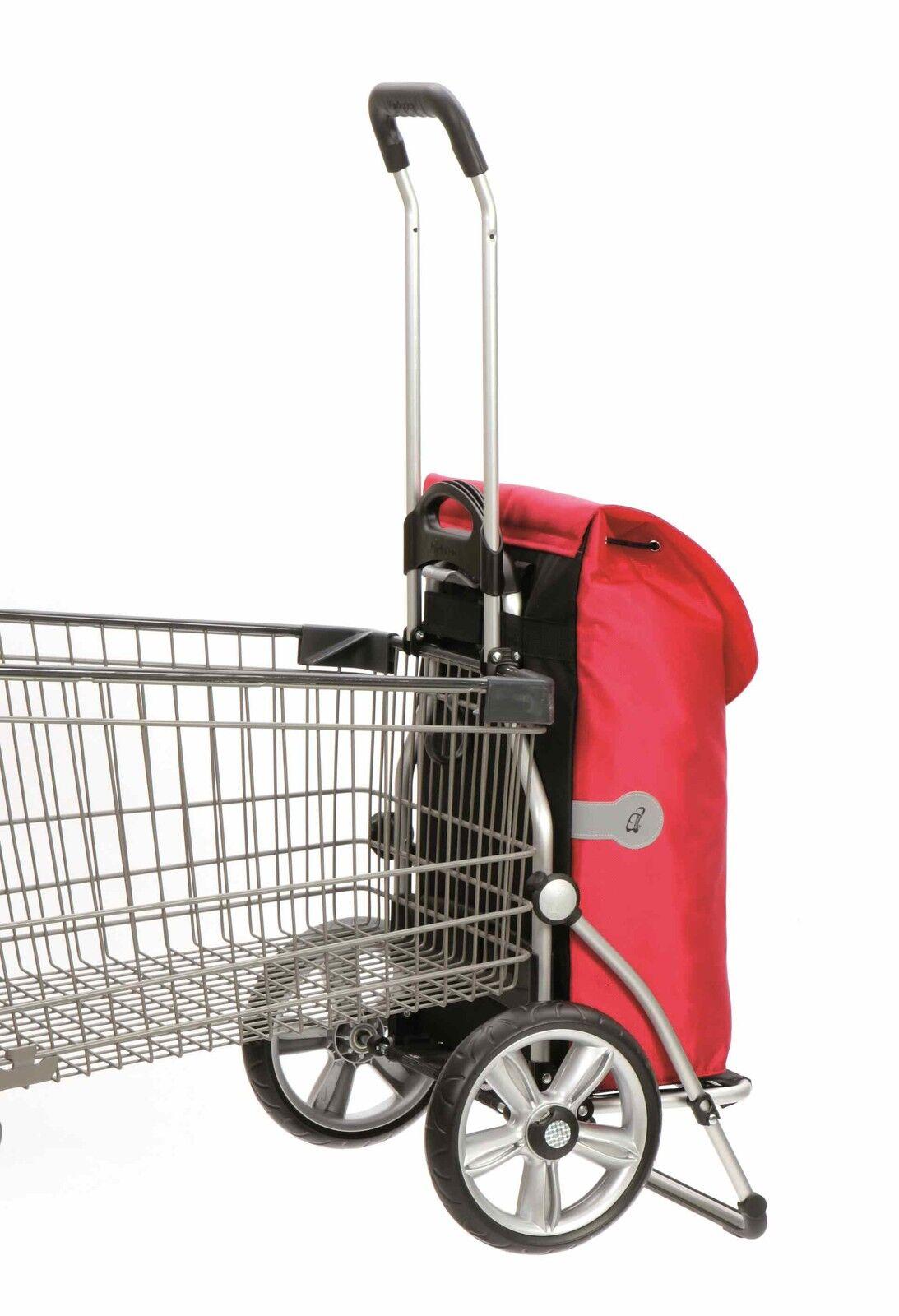andersen royal shopper senta alu einkaufs trolley einkaufs. Black Bedroom Furniture Sets. Home Design Ideas