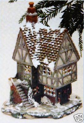 Керамика под покраску Ceramic Bisque House