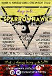 sparrowhawkvintage