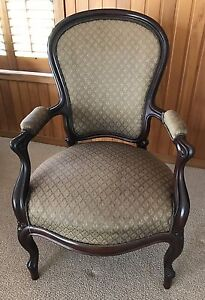 2 Chairs Kenmore Hills Brisbane North West Preview