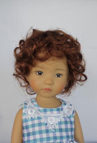 """Little Darling Boneka, BJD """"Jane Wig"""" Size 5-6, 7-8,9-10,10-11,11-12,13-14,15-16"""