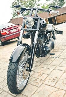 Harley davidson dyna wideglide motorcycles gumtree australia harley davidson dyna wide glide 2012 fandeluxe Images
