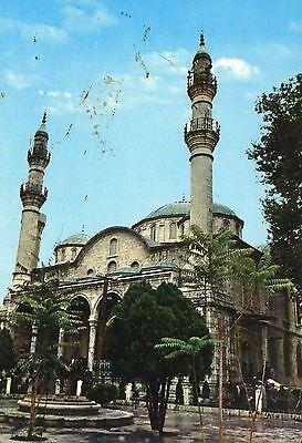 Alte Postkarte - Malatya - Die Neue Moschee