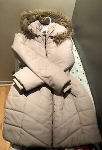 Manteau de maternité Thyme