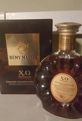 Remy Martin XO Grande Champagne Cognac PREMIER CRU 0,7 - NEU! im Originalkarton (Xo Remy Martin)