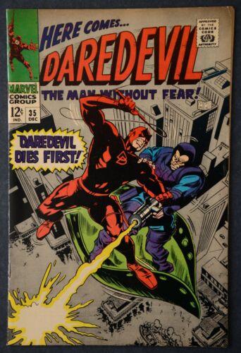 Daredevil #35 VF+
