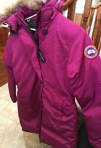 Canada Goose * Imitation * Winter Coat