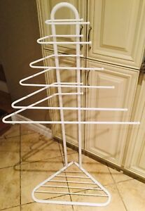 What a Rack! Multi-purpose Commercial type Stable Metal Rack