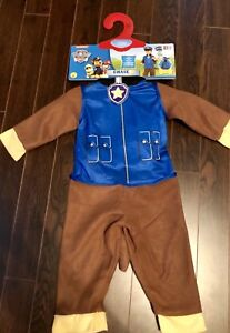 Costume Chase - Pat Patrouille