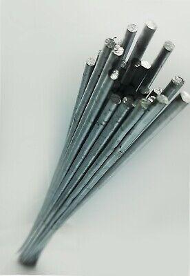 Aluminum Fluxless 5 Pc. 18 Brazing Rods Repair Non Ferrous Non Magnetic Metal