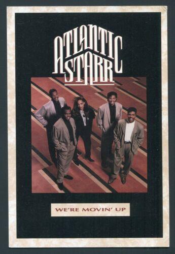 "1989 Atlantic Starr ""We"