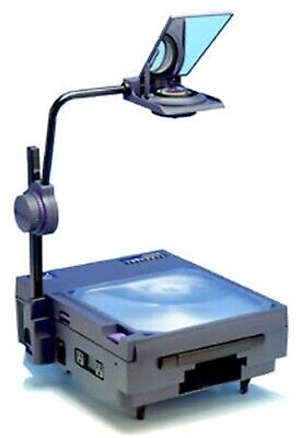 New Dukane Sf3010 Starfire Portable Overhead Projector Fast Shipping