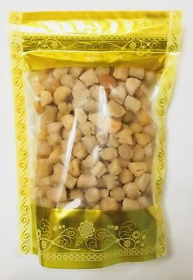 Dried Qingdao Scallop 青岛贝 16 oz - Free US Shipping