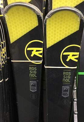 NEW ROSSIGNOL EXPERIENCE 84 SKIS 2015/16 / NO BINDINGS 178 cm