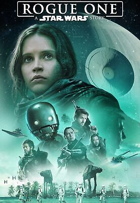 Rogue One: A Star Wars Story Google Play HD code
