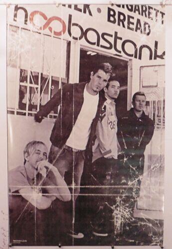 "Hoobastank vintage poster 22.25"" x 34.50"" NOS (b331)"