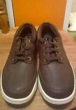 Size US 10.5 New Leather Timberland Sneakers Duncraig Joondalup Area Preview