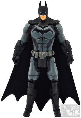 DC Comics: Multiverse 2014 BATMAN (BATMAN: ARKHAM ORIGINS) - Loose segunda mano  Embacar hacia Argentina