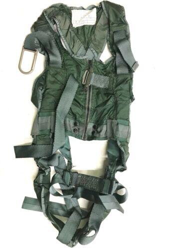 PILOT'S MA-2 TORSO HARNESS MEDIUM LONG NOS