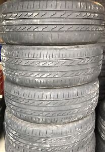 205/55R16 Tires