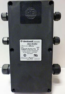 Allen-bradley 1485p-p4t5-t5 Devicebox