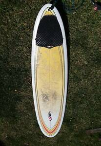 Surfboard mini mal