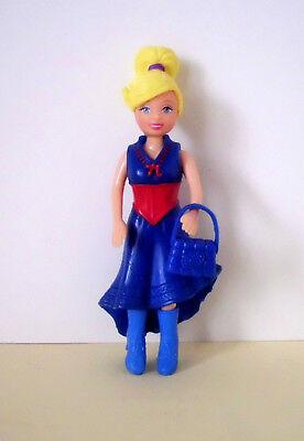 °° Polly Pocket - Figur - Puppe - Mattel - Kleidung - Zubehör °°