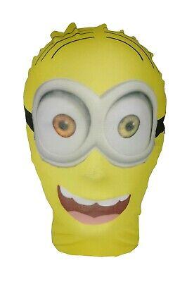 Minions Bob Mask - Despicable Me Movie - Halloween Costume- Non Official - Halloween Costume Despicable Me