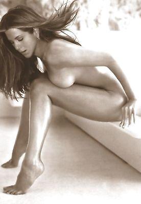 Jennifer Aniston Sexy Nude 8X10 Picture Celebrity Print
