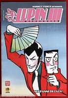 Lupin Iii Millennium - Nei Panni Di Zazà - Kappa Edizioni - kappa - ebay.it