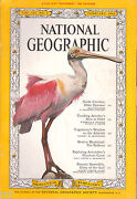 National Geographic 1962
