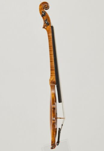 Old POCHETTE XVIII century YOUTUBE SAMPLE violin baroque antico violino