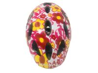 "New-Old-Stock Giro Spree Toddler Helmet 18/""-19.75/""; 46-50cm Orange Construction"