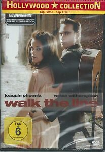 DVD - Walk the Line - Neu & OVP