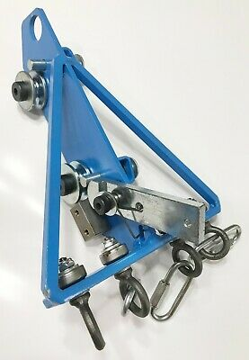 Condux 18108000 Aerial Cable Puller For 14 516 Strand